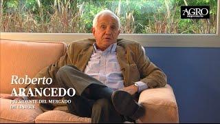 Roberto Arancedo - Quién es Quién en Comunicándonos en Diario Agroempresario