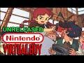 Unreleased Nintendo Virtual Boy Games Cancelled Virtual