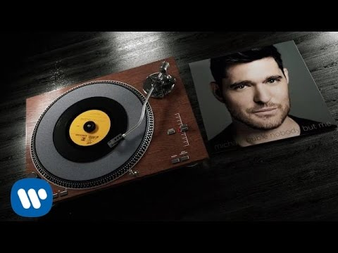 Michael Bublé - The Very Thought of You [AUDIO]