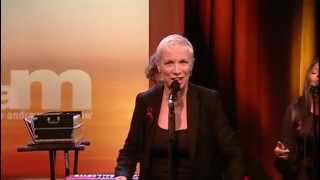 Annie Lennox - God Rest Ye Merry Gentlemen