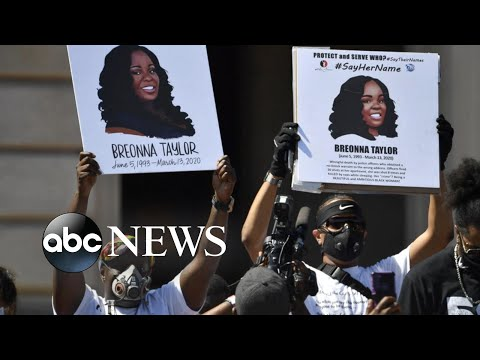City to pay $12 million to Breonna Taylor's family | WNT