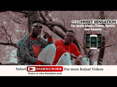 Cino & Kalaat - Sweet Sensation Official Video trailer