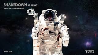 Shakedown 'At Night' (Purple Disco Machine Remix)