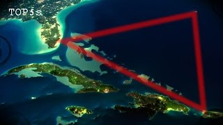 5 Terrifying & Mysterious Bermuda Triangle Stories