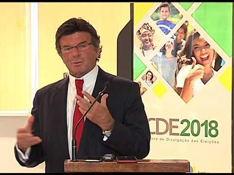'.TSE detalha perfil do eleitorado brasileiro.'