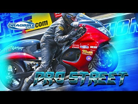 XDA Pro Street Qualifying Round 1 - Personal Records Set Under the Lights