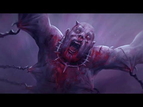 Battlefleet Gothic Armada 2 - CHAOS INTRO CINEMATIC