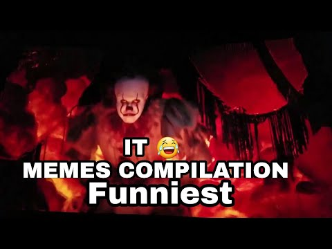 0 new it memes compilation funny pennywise dancing memes compilation