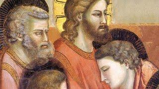 'diretta Santa Messa VI DOMENICA DI PASQUA' episoode image
