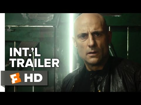 Trailer The Brothers Grimsby