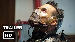 Gotham | Season 5 - Bane Red Band Trailer