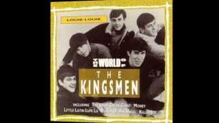 kingsmen -  louie louie