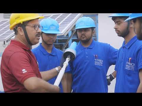 TPSDI Maithon Corporate Film