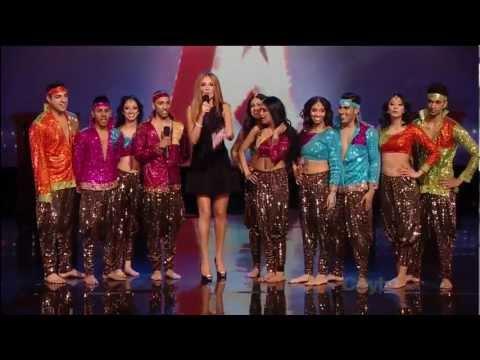 Canada's Got Talent - BROKEN DANCE Semifinals