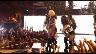 RABIOSA SHAKIRA VIDEO 2011!!! HD feat Pitbull 2010 - 2011