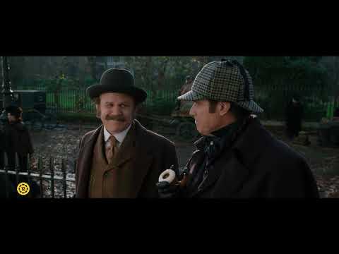 Holmes és Watson online