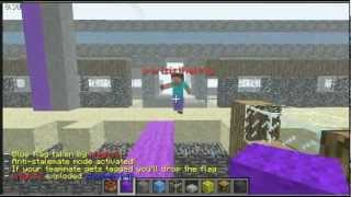 Acheron Minecraft CTF Ep.4 -  Outpost