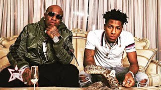 Birdman, NBA YoungBoy   Cap Talk