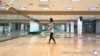 Who's Cheating Who - Line Dance ( Barbara Seelt )