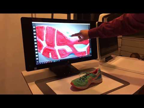 3D scannen met Camera 3D