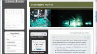 Videos zu VerticalResponse
