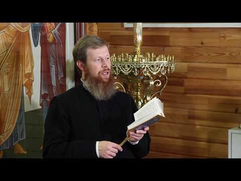 Молиться утром или нет? Зачем нужны утренние молитвы? Беседа с протодиаконом Павлом Бубновым Часть 2