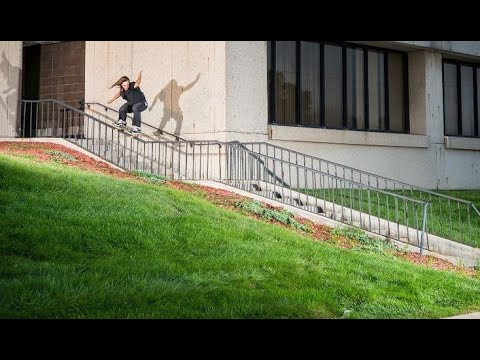 preview image for Matt Bergmann - LAST PART EBT Days - San Francisco Skateboarding