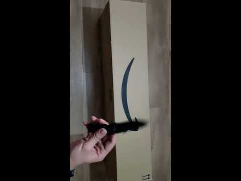 Treppiede ESDDI 162 cm #lowcost (Unboxing)
