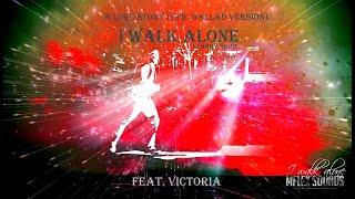 Milego weekendu zycze!!!!!-Mflex Sounds ft. Victoria – I walk alone /starry night/ (epic ballad version)