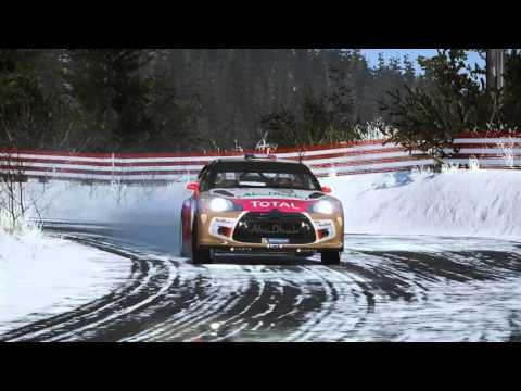 Sebastien Loeb Rally Evo Day One Edition - PS4