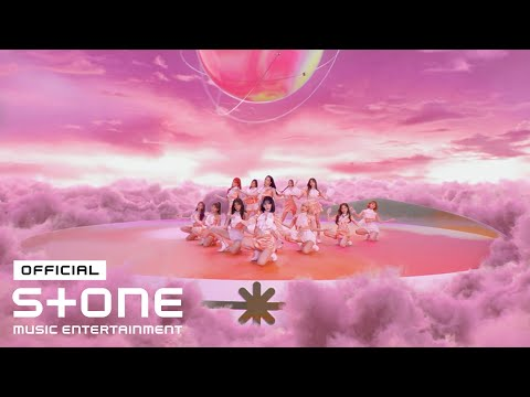 IZ*ONE - Secret Story of the Swan