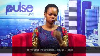 Full Interview: The Life and Faith behind the smile of Olajumoke Orisaguna | Pulse TV