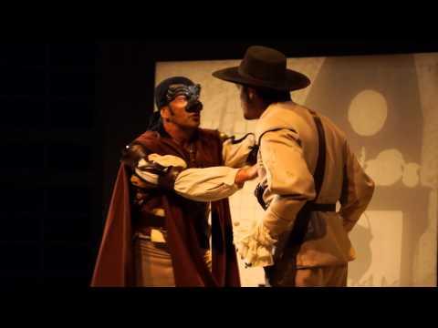 Cyrano de Bergerac au Théâtre du Ranelagh
