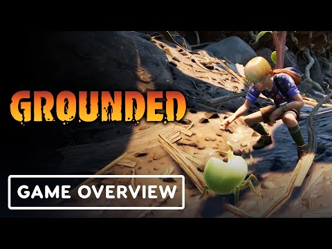 Grounded: Shroom & Doom – Game Update Overview | Xbox Games Showcase