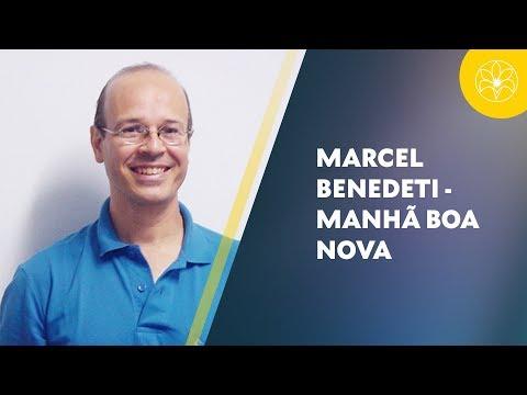 Marcel Benedeti | Manhã Boa Nova (02/02/2018)