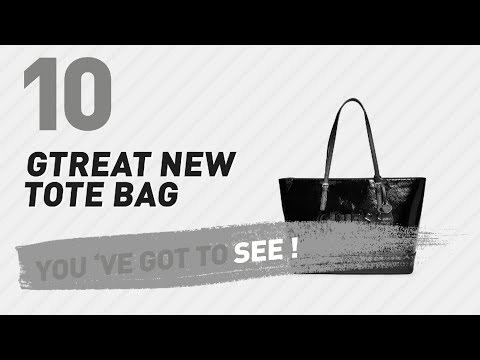 Guess Tote Bags, Top 10 Collection // New & Popular 2017