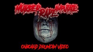 Video Murder Rape Amputate - When Maggots Decorate Your Body --ONBOARD