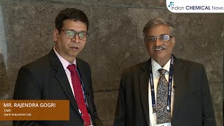 PCPIR and corresponding supply of key materials will be key: Rajendra Gogri, CMD, Aarti Industries