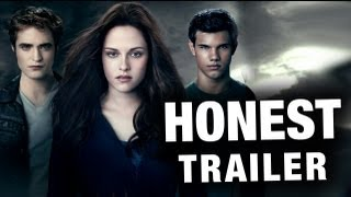 Download Youtube: Honest Trailers - Twilight 3: Eclipse