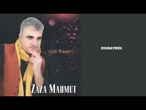 Zaza Mahmut - Rındaymın klip izle