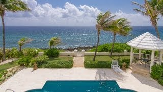 preview picture of video 'On The Rocks | Beach Bay | Cayman Islands real estate | Caribbean'