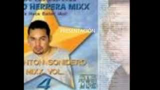 PRESENTACIÓN DE MARCO HERRERA MIXX VOL 4
