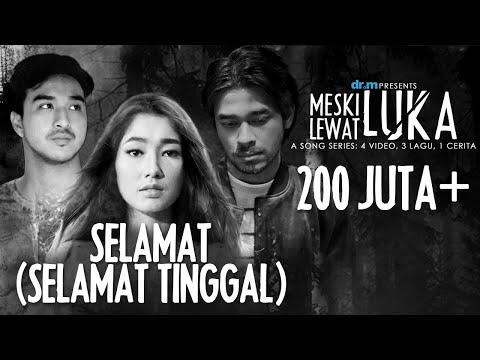 Virgoun feat. Audy - Selamat (Selamat Tinggal) (Official Lyric Video)  | Chapter 4/4