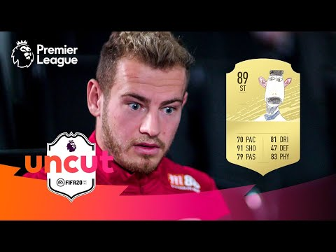 Can you guess the Premier League star? Uncut with Ryan Fraser | AD