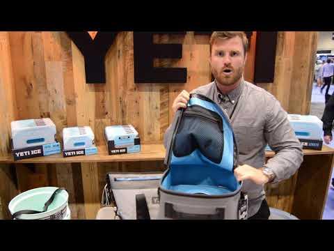 ICAST 2018 Best Fishing Accessory – YETI Panga Backpack 28