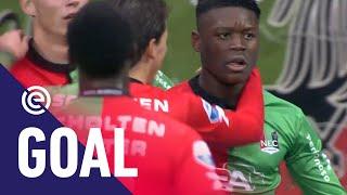 WAT EEN BEAUTY VAN ANTHONY LIMBOMBE ? | N.E.C. - PEC Zwolle (06-12-2015) | Goal
