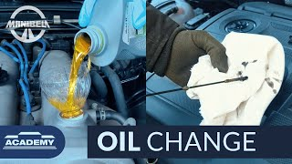 How to tell if your car needs an oil change | Manibela Academy