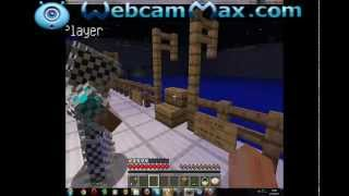 2 серия Побег из курятника Minecraft