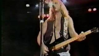 Damn Yankee's-Renegade (Pro-shot/Soundboard)