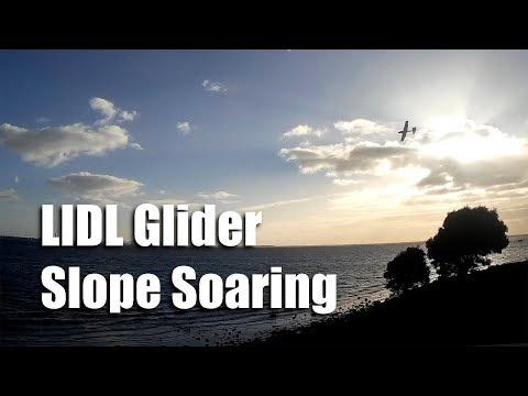 lidl-glider-slope-soaring